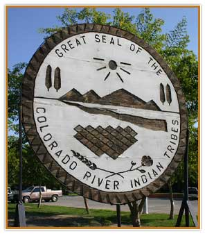 Colorado River Indian Tribes